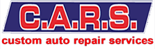 C.A.R.S. Classic and Muscle Car Restorations