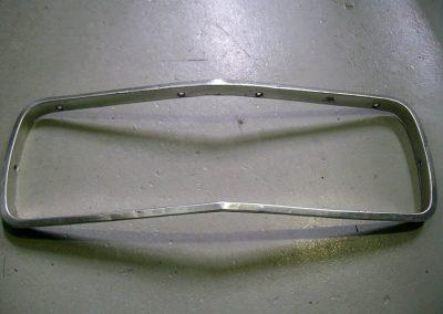 Moulding Repairs